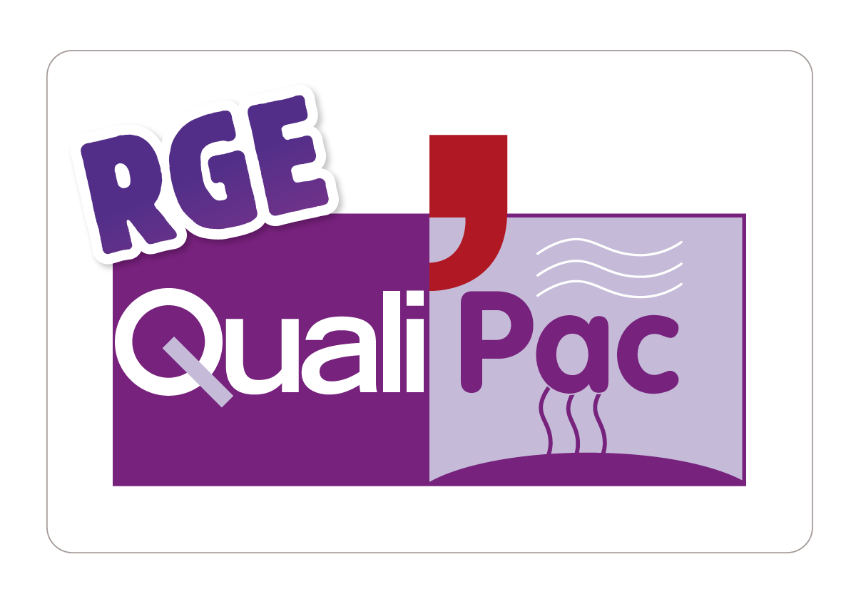 Chauffagiste Bègles - Certification Quali'Pac