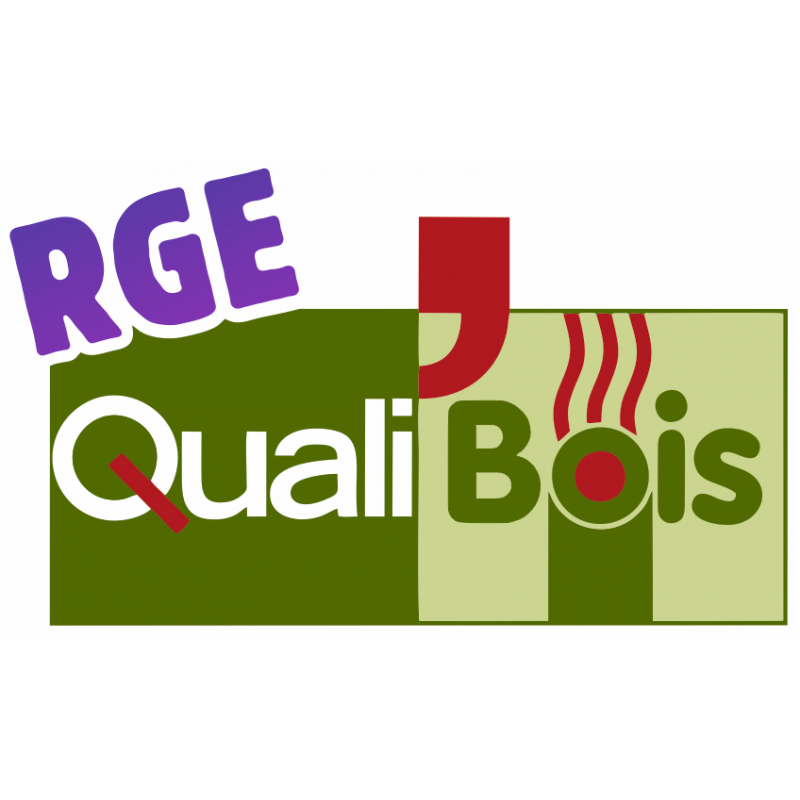 Chauffagiste Bègles - Certification Quali'Bois